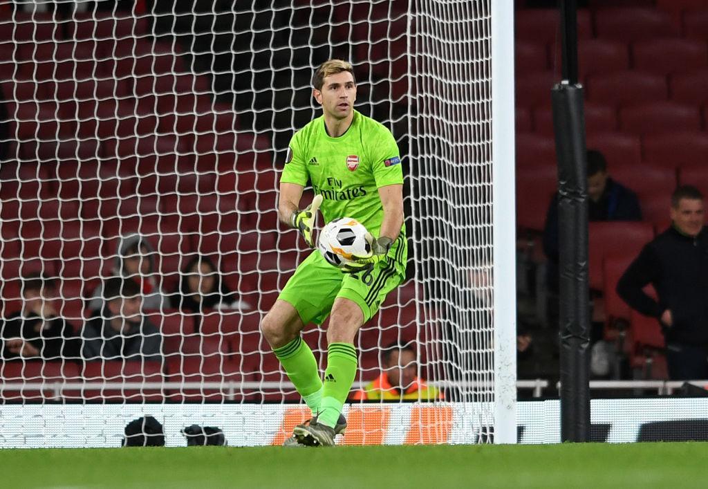 Emi_Martinez_Arsenal_keeper