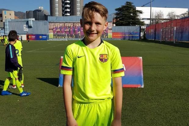 Ethan-Stapley-Barcelona-captain