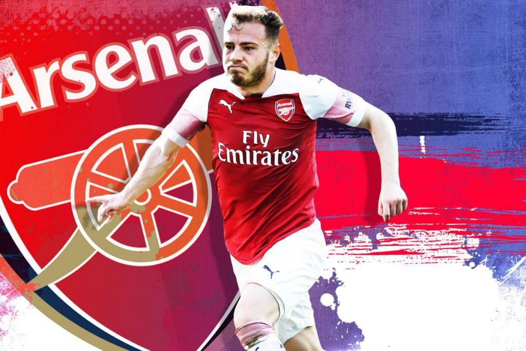 Fraser_Arsenal