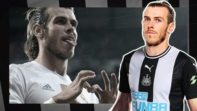 Gareth-Bale-Newcastle-United