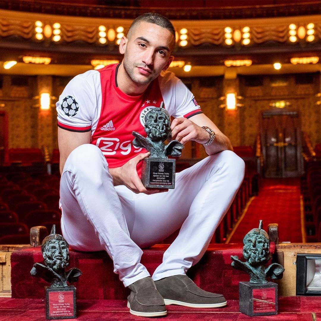 Hakim-Ziyech-Ajax-POTY