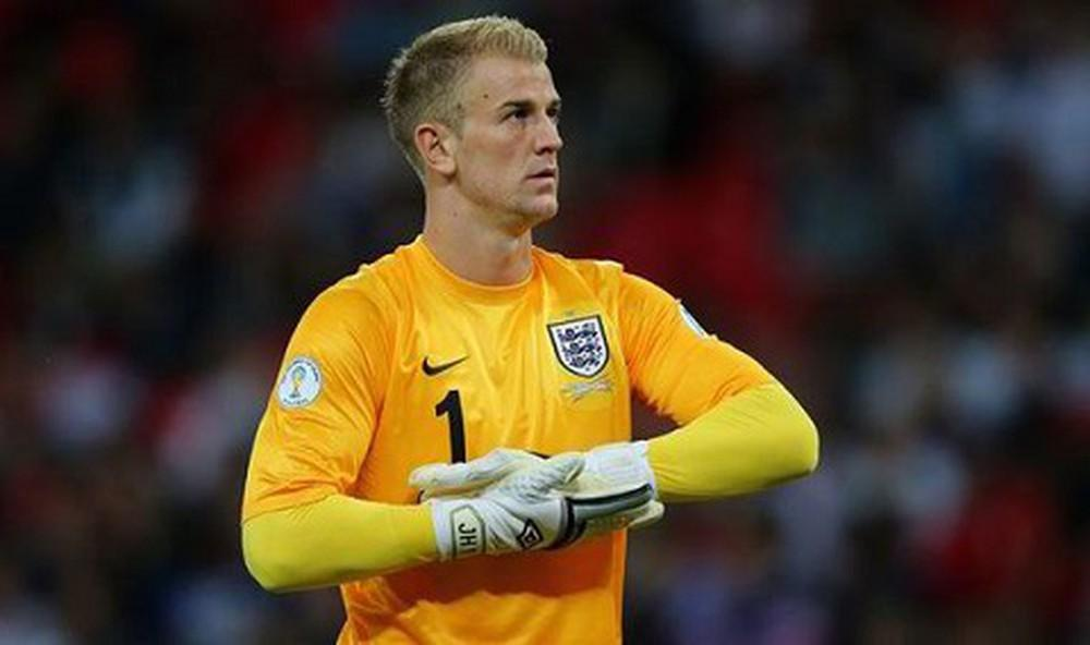 Joe-Hart-England
