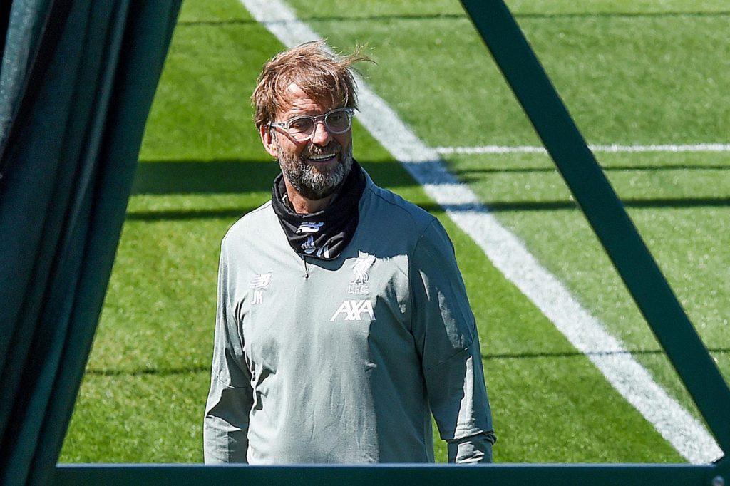 Jurgen_Klopp_Liverpool_training_return