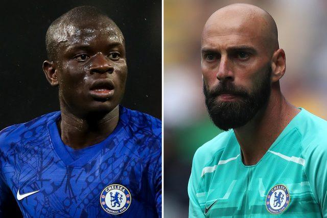 KANTE-WILLY-CABALLERO