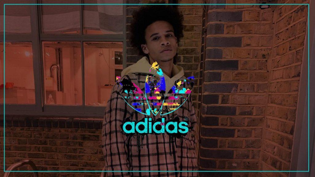 Leroy_Sane_Adidas