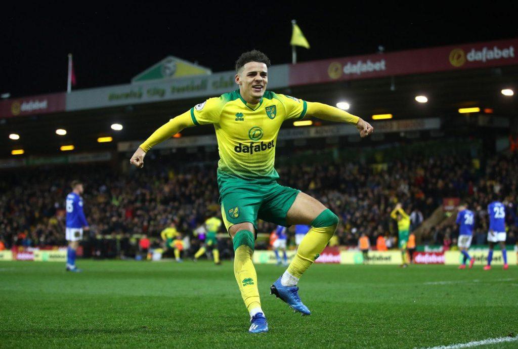 Max-Aarons_Norwich-City-v-Leicester-City-Premier-League