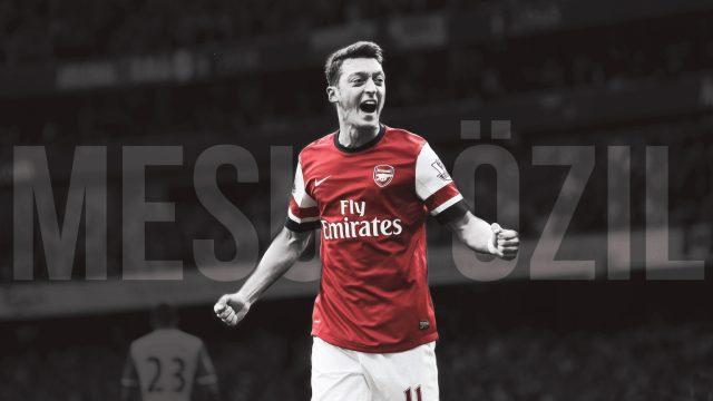 Mesut-Ozil-Wallpaper-Arsenal