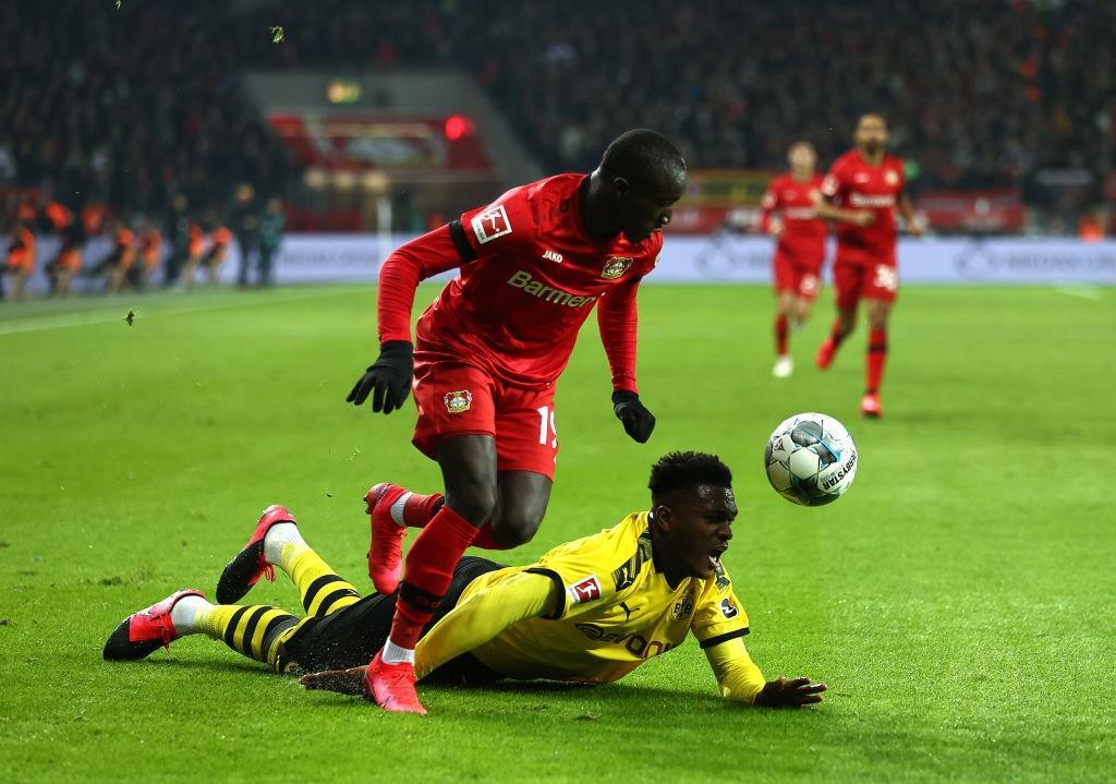 Moussa-Diaby-Bayer-04-Leverkusen