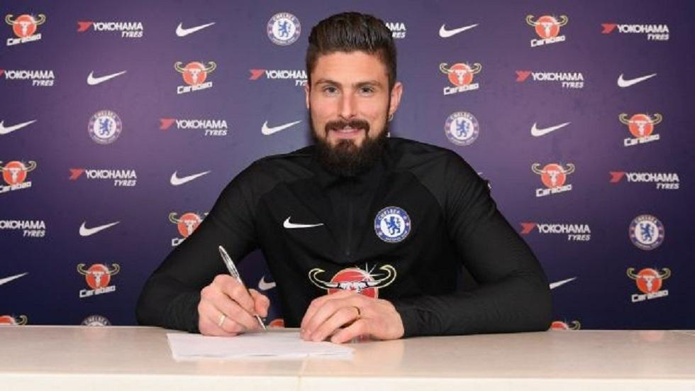 Olivier_Giroud_Chelsea_Contract_Extension