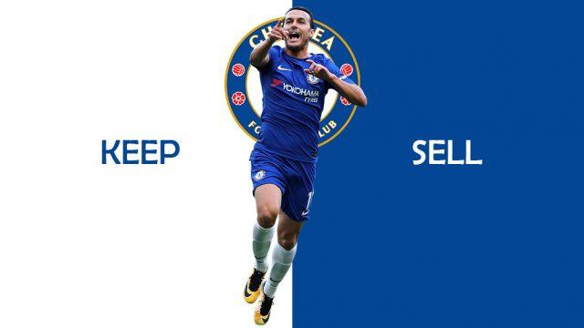 Pedro-chelsea-keep-sell