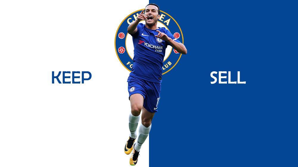 Pedro-chelsea-keep-sell