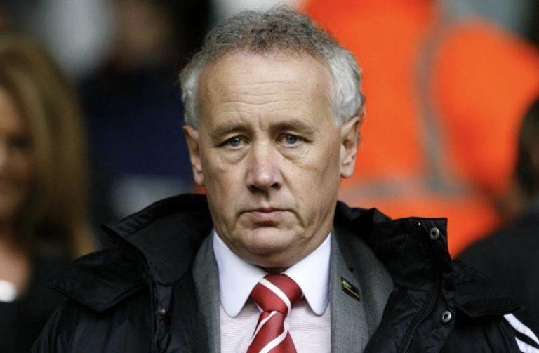Rick Parry pleads for a rescue package from the Premier League for lower league clubs