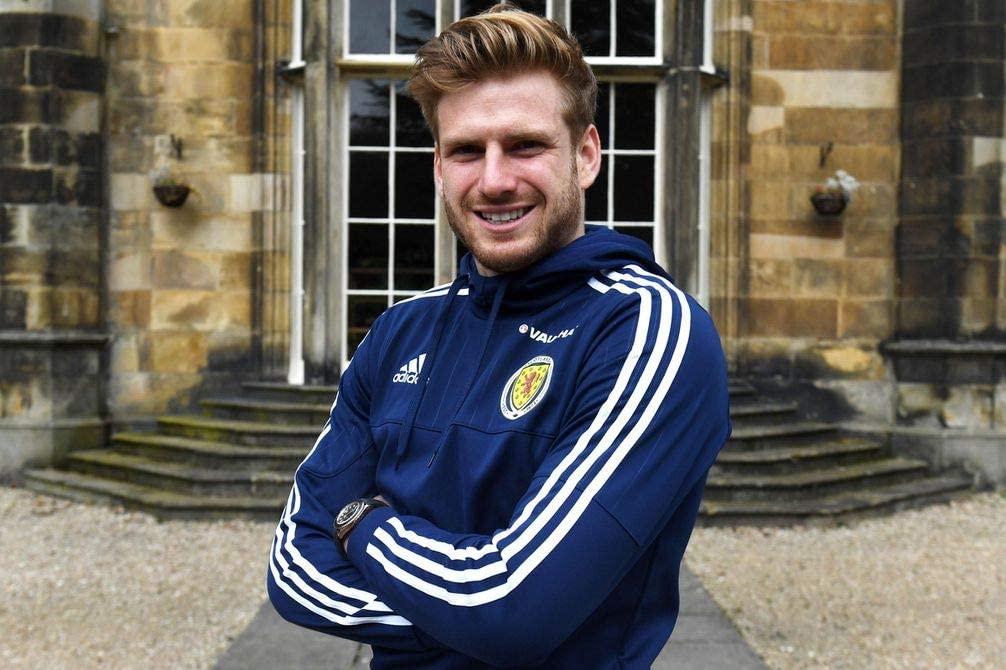 Stuart_Armstrong_Scotland