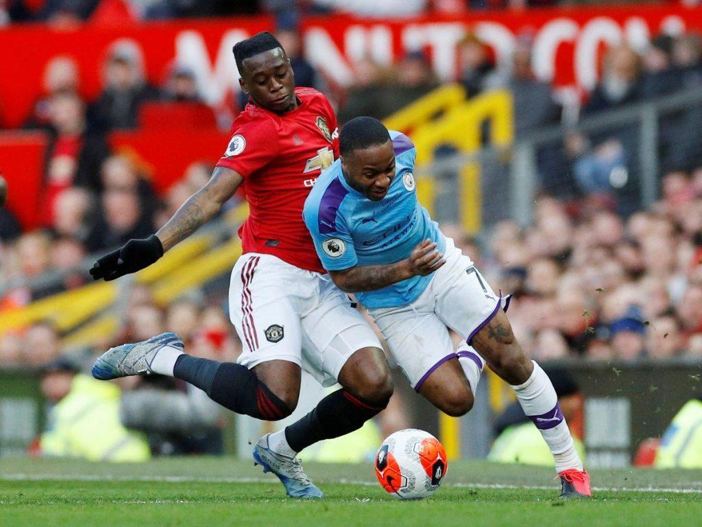 Wan-Bissaka-Manchester-United