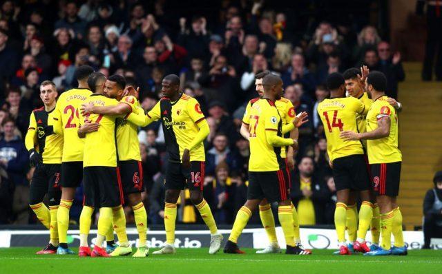 Watford_Squad