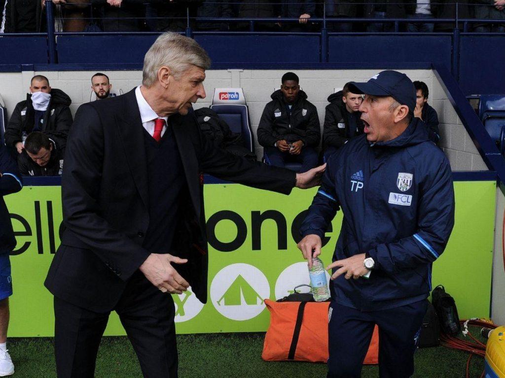 West-Bromwich-Albion-tony-pulis-Arsenal-arsene-wenger
