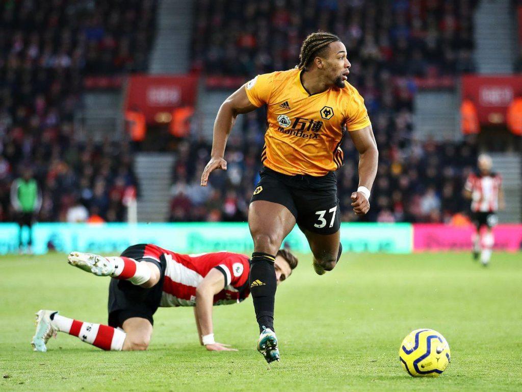 adama-traore_Southampton-FC-v-Wolverhampton-Wanderers-Premier-League