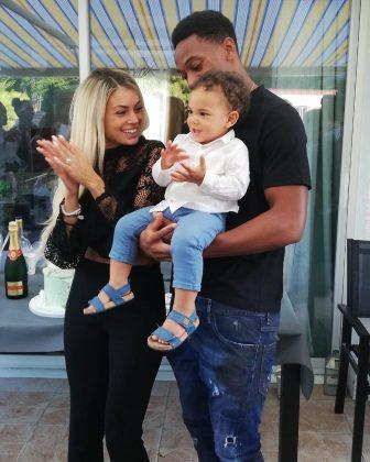 anthony-martial-family