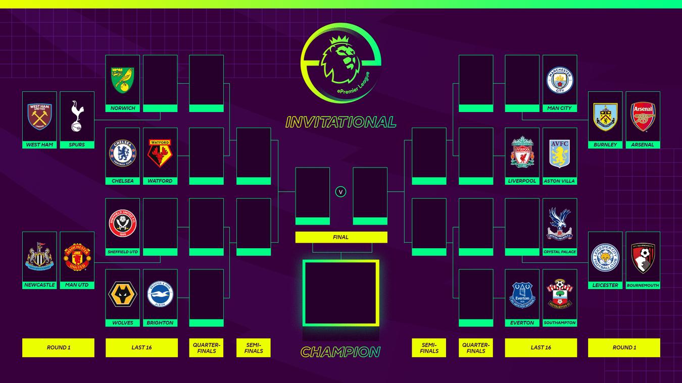 second-epremier-league-tournament