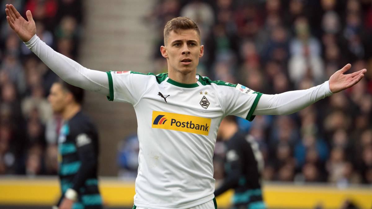 thorgan-hazard-Borussia-Gladbach