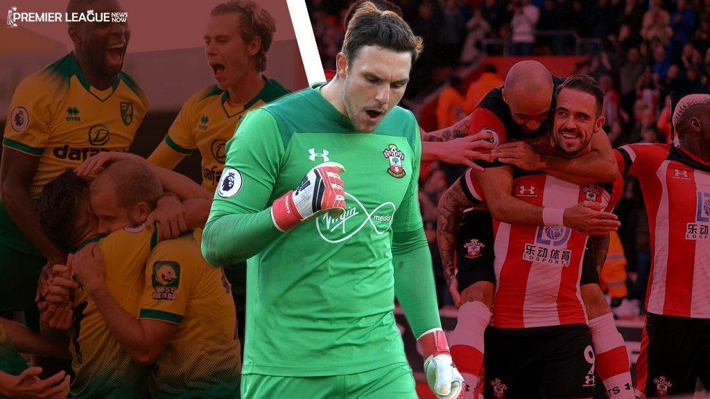 Alex-McCarthy-Norwich-Southampton