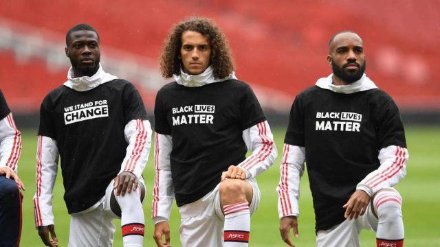 Arsenal_Blacklivesmatter