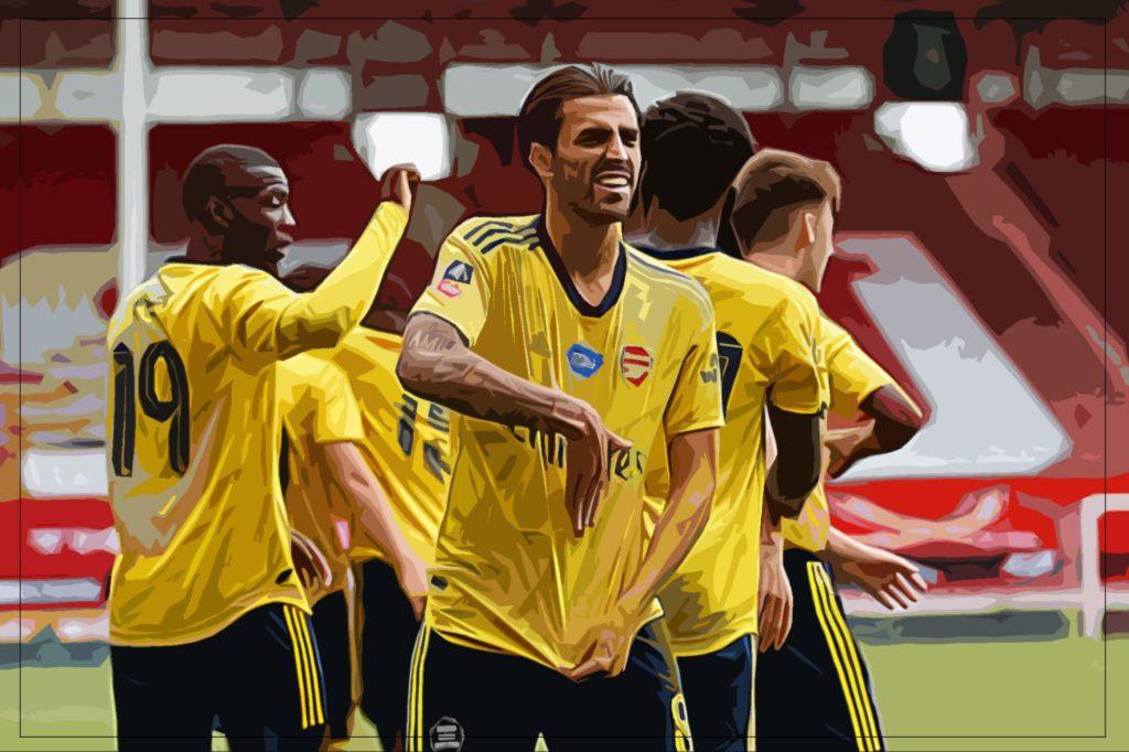 Arsenal_Sheffield_United_Dani_Ceballos
