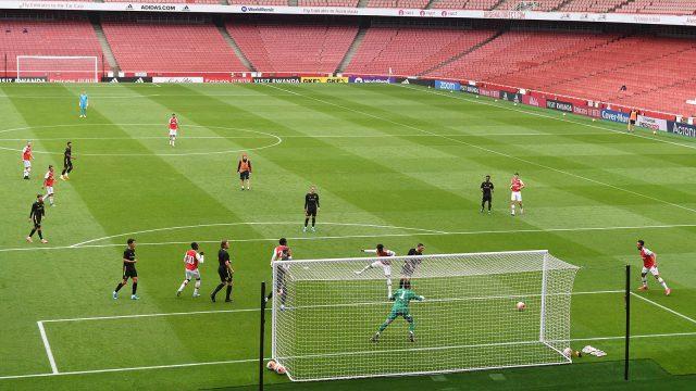 Brentford-Arsenal-Halil-Dervişoğlu.