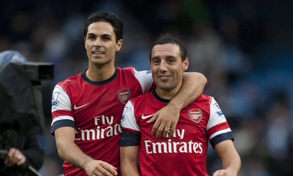 Cazorla_Arteta_Arsenal