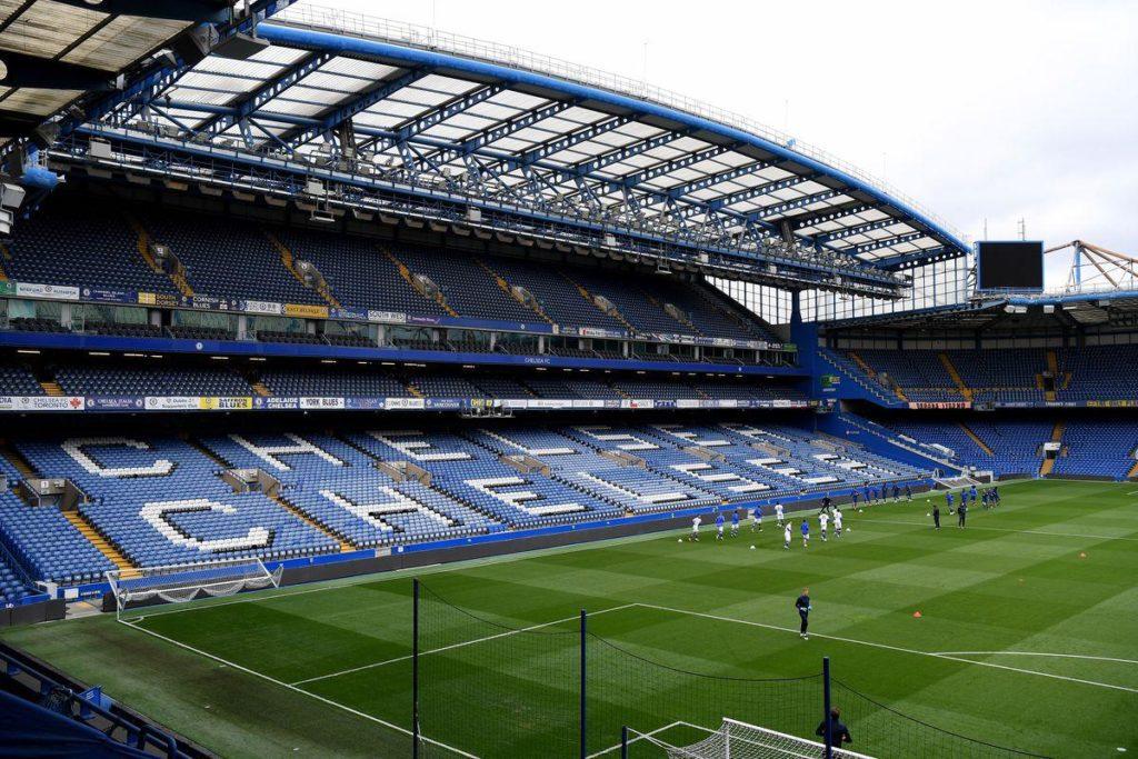 Chelsea-friendly-june-2020