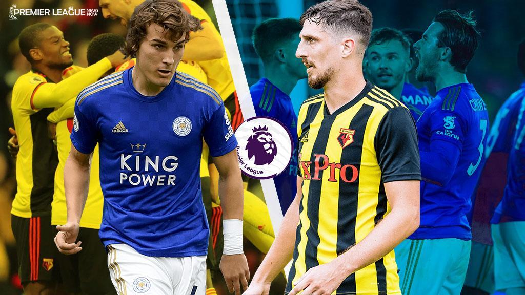 Troy-Deeney-vs-Jamie-Vardy-Watford-vs-Leicester-City-Premier-League-2019-20