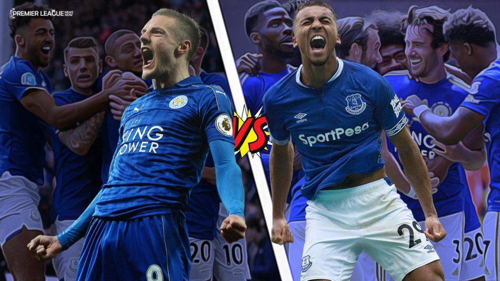 Dominic-Calvert-Lewin-vs-Jamie-Vardy-Everton-vs-Leicester-Premier-League-2019-20