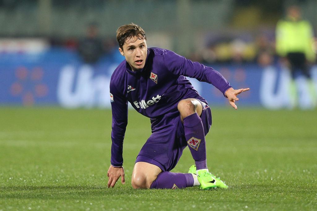 Fiorentina-FedericoChiesa