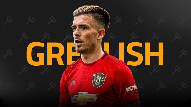 Manchester United should prioritize Jack Grealish, Berbatov