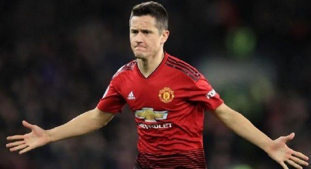 Herrera-Manchester-United