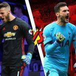 Hugo-Lloris-vs-David-De-Gea-Tottenham-Spurs-Manchester-United