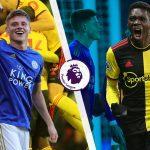Ismaila-Sarr-vs-Harvey-Barnes-Watford-vs-Leicester-City-Premier-League-2019-20