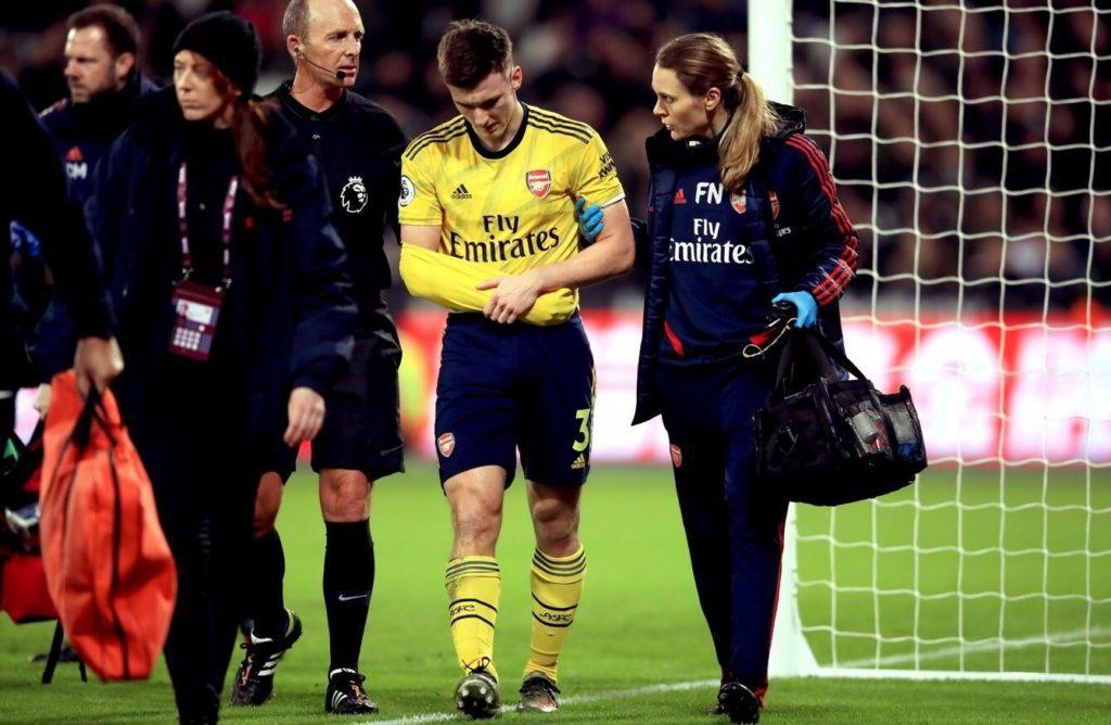 Kieran-Tierney-arsenal-injury