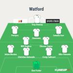 watford-predicted-lineup
