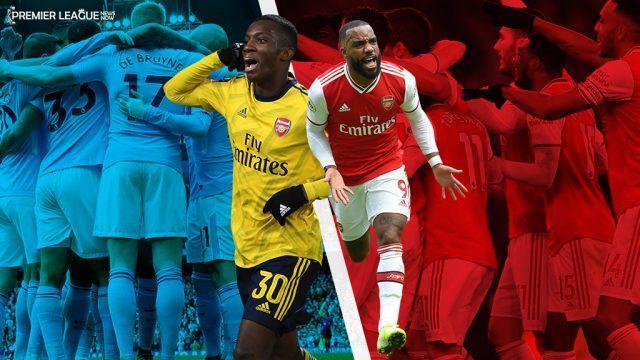 Nketiah_Lacazette_Arsenal_Manchester_City_Premier_League
