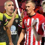 Southampton_predicted_lineup_vs_norwich_City_midfielders