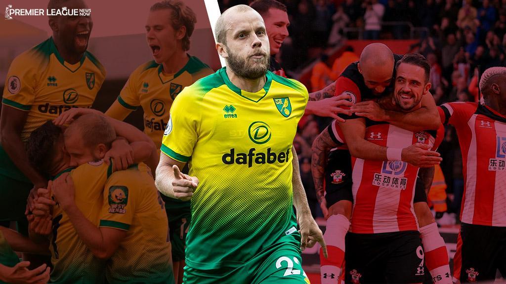 Norwich_City_predicted_lineup_vs_Southampton_teemu_pukki