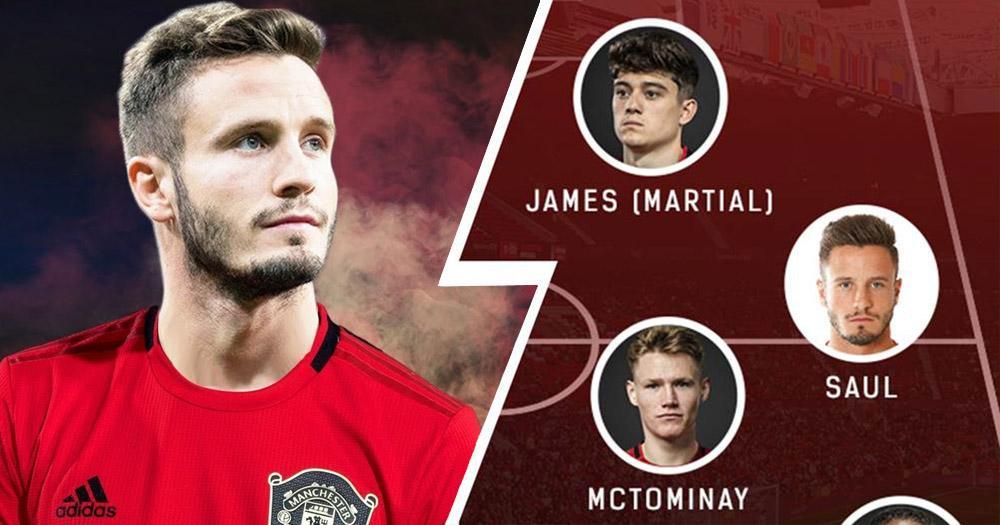 Saul_Niguez_Manchester_United_Line_up