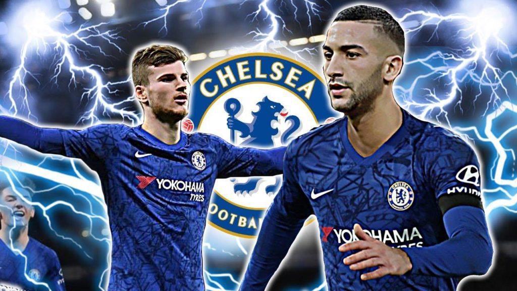 Timo_Werner_Hakim_Ziyech_Chelsea