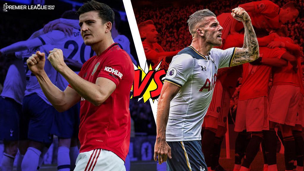Toby-Alderweireld-vs-Harry-Maguire-Tottenham-Spurs-Manchester-United