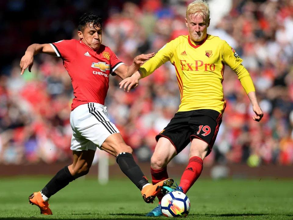 Will-Hughes-vs-manchester-united-alexis-sanchez