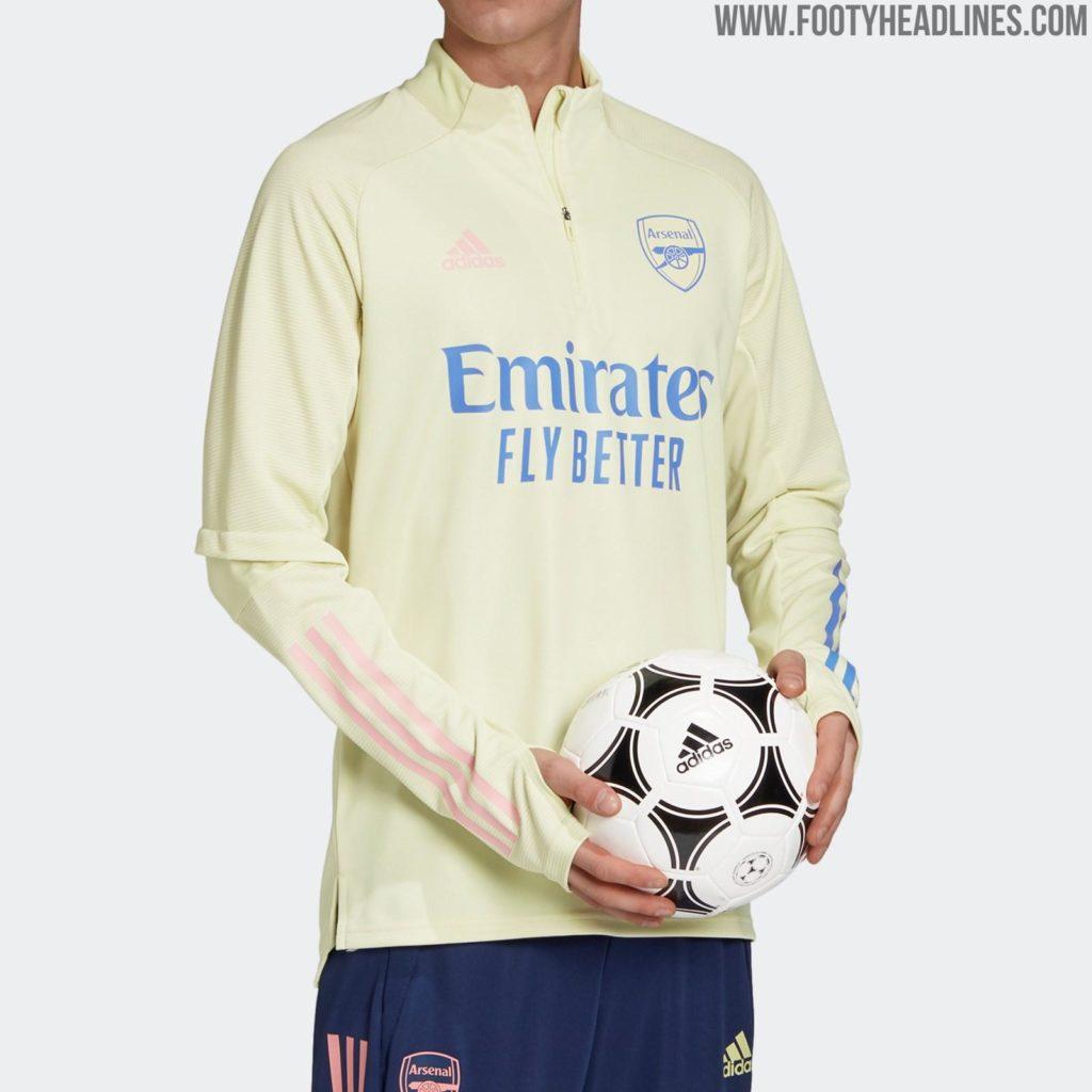 adidas-arsenal-20-21-training-kit