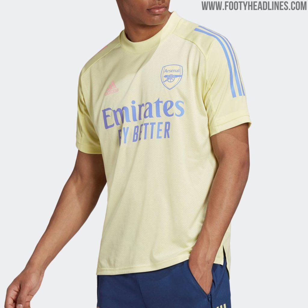 arsenal-Premier-League-20-21-training-kit