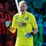 bourenemouth-crystal palace-predicted-lineup-goal keeper-ramsdale