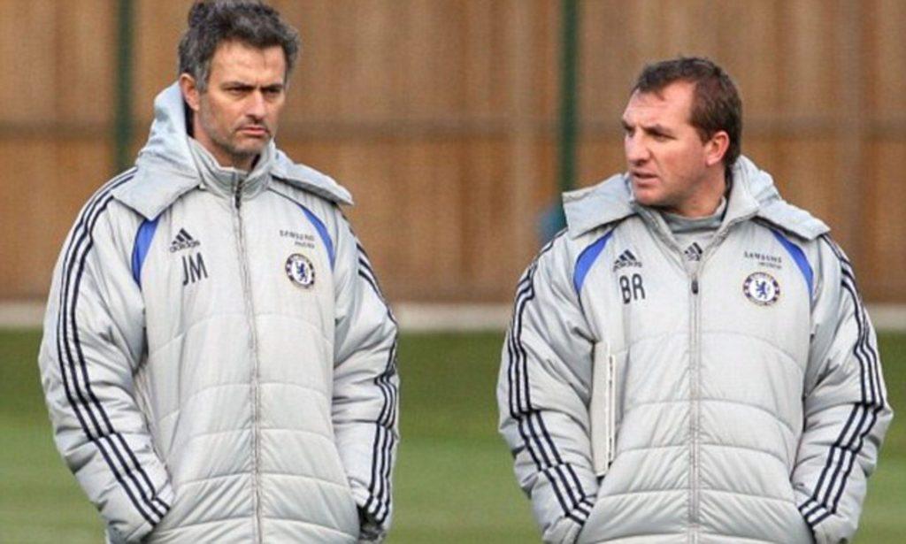 brendan-rodgers-jose-mourinho-chelsea-manager